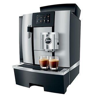 machine à café JURA giga x3
