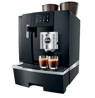 machine à café JURA giga x8