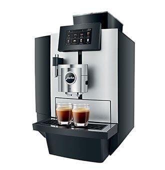 machine à café JURA x10