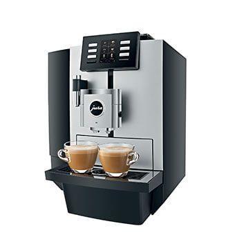 machine à café JURA x8